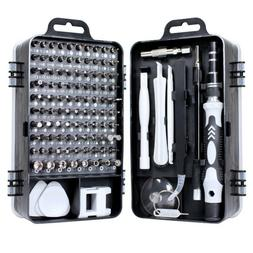 110 in 1 Magnetic Precision Screwdriver Set PC Phone Electro