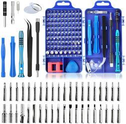 110 in 1 Electronics Repair Professional tool kit Apsung