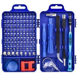 112 in 1 screwdriver set non slip