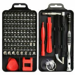 112in1 Precision Magnetic Screwdriver Set Torx Electronic La