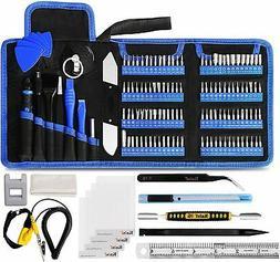 Kaisi 139 in 1 Electronics Repair Tool Kit Professional Prec