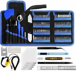 Kaisi 136 in 1 Electronics Repair Tool Kit Professional Prec