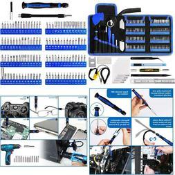 139 In 1 Electronics Repair Tool Kit Professional Precision