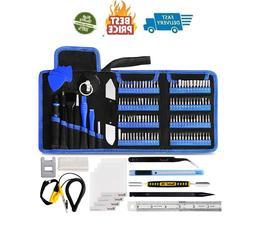 Kaisi 139 in1 Electronics Repair Tool Kit Professional Preci