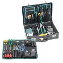 Eclipse 1PK-1700NA Electronics Master Tool Kit - Briefcase S