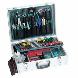Eclipse Tools 1PK-1900NA Professionals Electronic Tool Kit