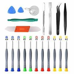 21pcs Precision Electronics Tool Kit PC, Ipad, iphone, Table