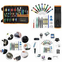 25Pcs Electronics Repair Tool Kit, Gangzhibao Precision Scre