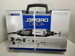 Dremel 4000-4/34 120-Volt 38-Piece  Variable-Speed Rotary To