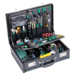 NEW Electronic Master Tool Kit w/ case.Electrician Service R