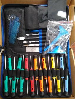 Kalaidun Electronics Repair Tool Kit, Precision Screwdrivers
