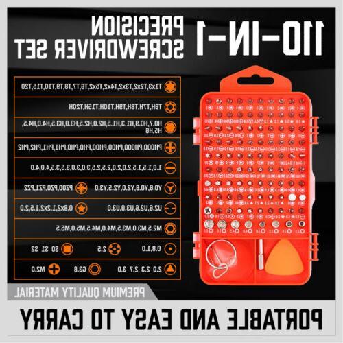 110 Precision Set Phone