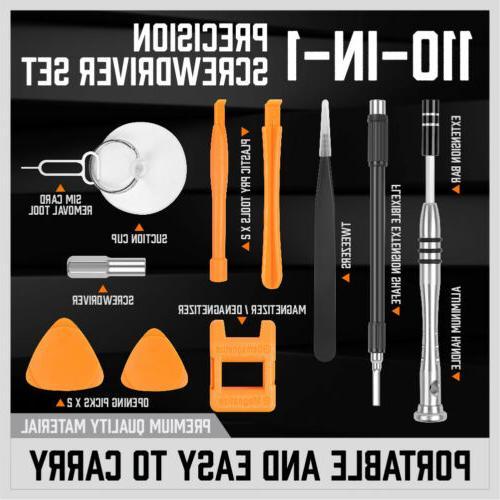 110 in 1 Precision Screwdriver Set Phone Electronics Repair Tool Kit