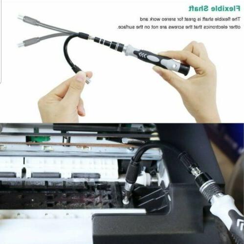 115PC laptop Smart Electronics Repair Tool