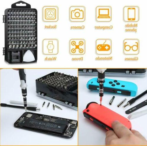 117 1 Maintenance Tool Magnetic Electronic Device Tool