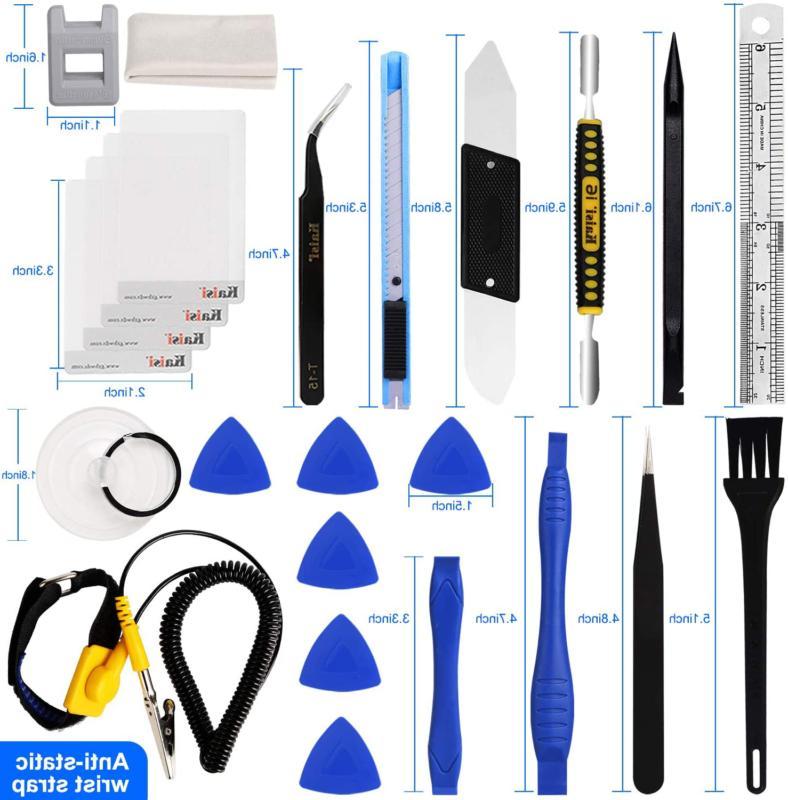 139 1 Repair Electronics Computer Smartphone Repair Kit