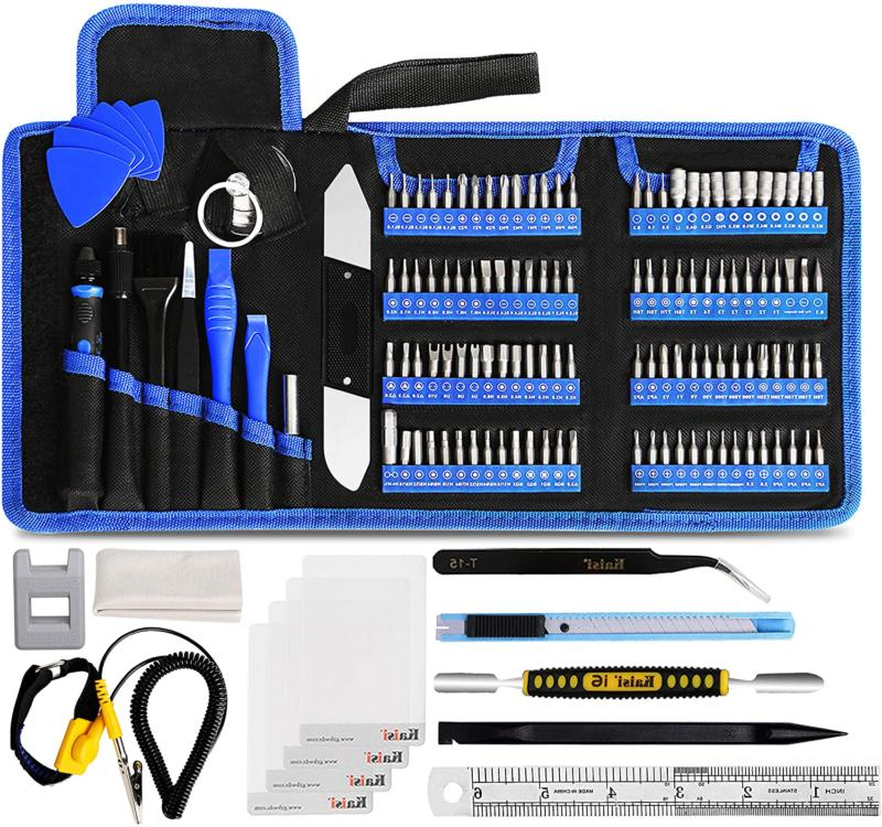139 in 1 pro repair toolkit electronics