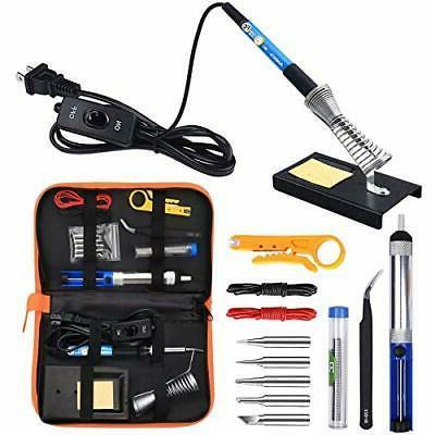 Electronic Iron Tool Kit 60W