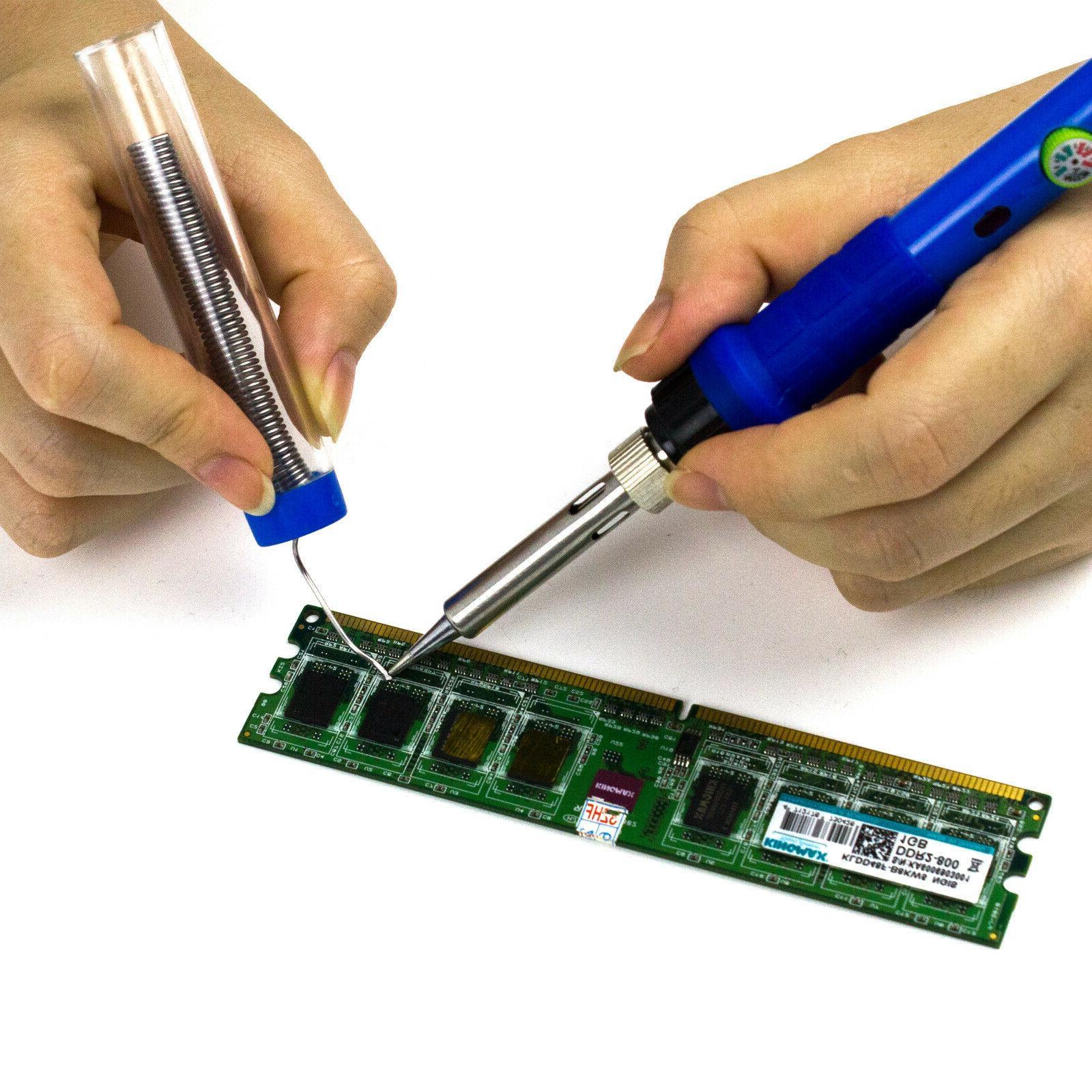 Electronic Tool Kit Gun Adjustable w
