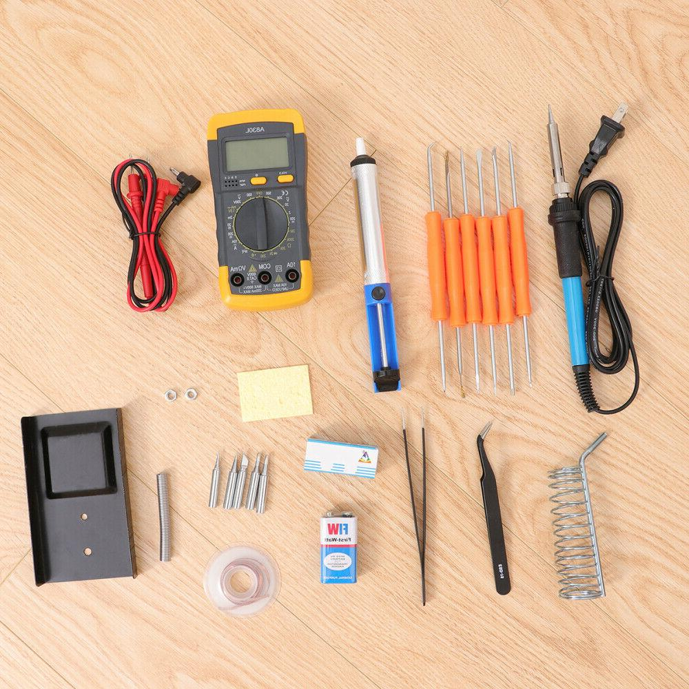 Electronic Soldering Tool