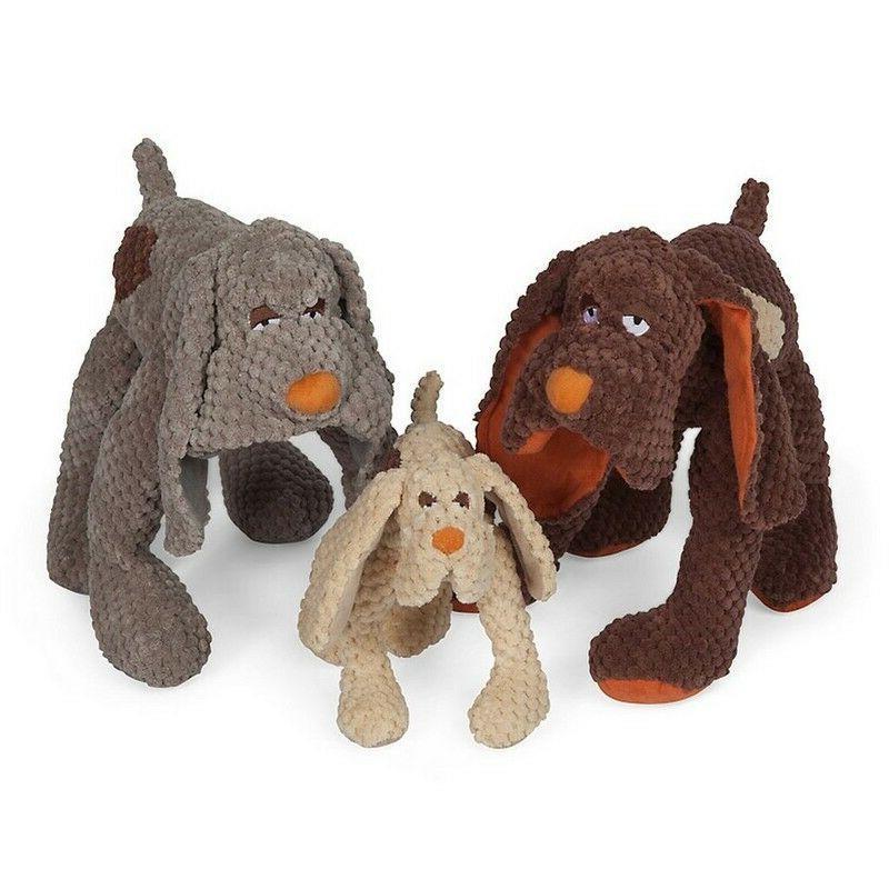 FabDog Choose SM LG: Camel, Teddy