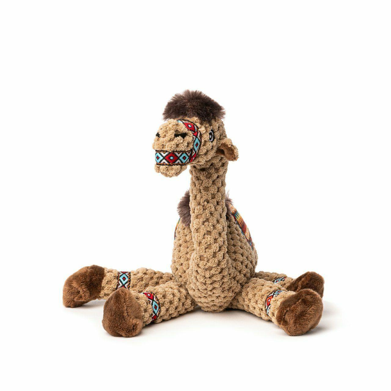 FabDog Camel, Frog, Teddy