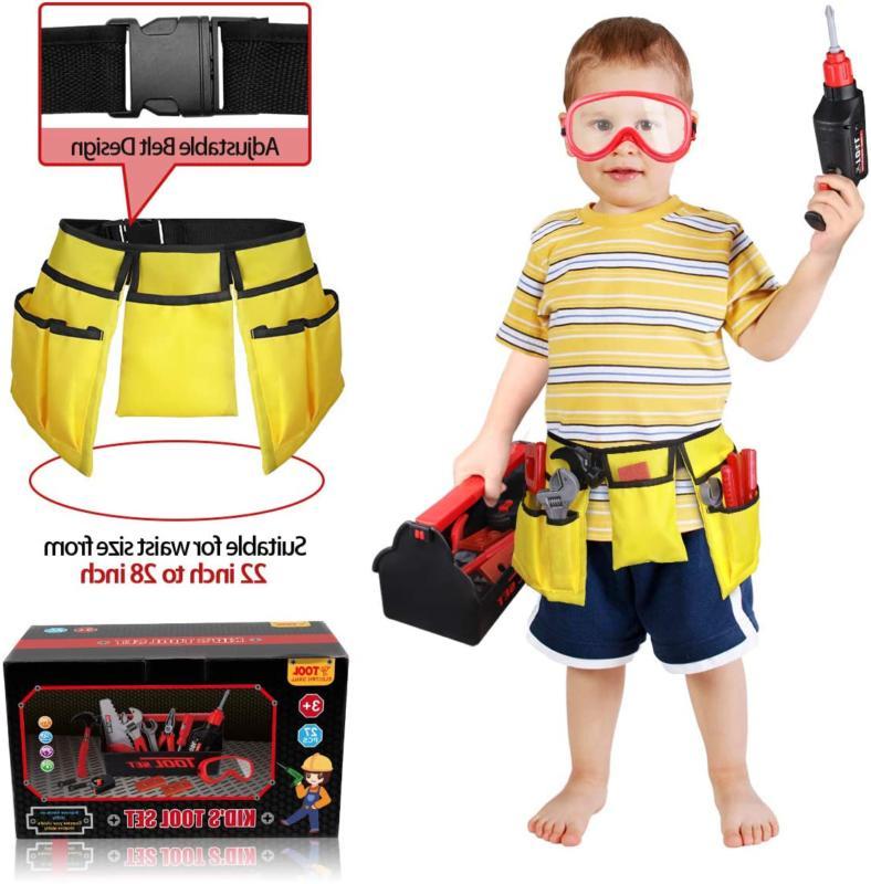 KIDS KIT Drill Toy