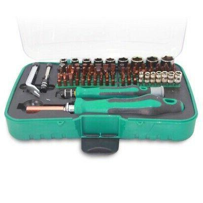 precision screwdriver set 70 in 1 electronics