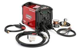 Lincoln Power MIG 210 MP Multi-Process Welder K3963-1