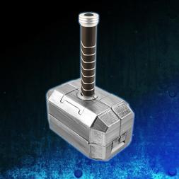 Marvel's Avengers Mighty Thor's Mjolnir Tool Set Electroni