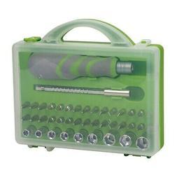 Precision Screwdriver Set, Screw Kit, Hand Tool, Electronic